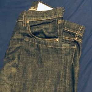 Rag and Bone Jeans - Fit 2 / Slim Leg - 32
